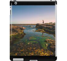 Coalcliff, NSW Australia  iPad Case/Skin