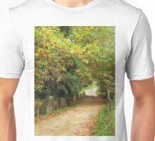 HC 43 Landscape Unisex T-Shirt