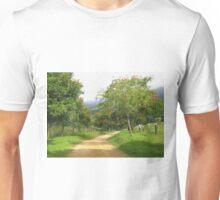 HC 42 Landscape Unisex T-Shirt