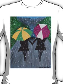 Sisterly Love 4 T-Shirt
