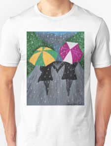 Sisterly Love 4 Unisex T-Shirt