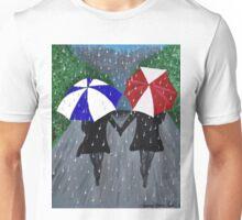 Sisterly Love 5 Unisex T-Shirt