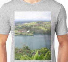 a historic Sierra Leone landscape Unisex T-Shirt