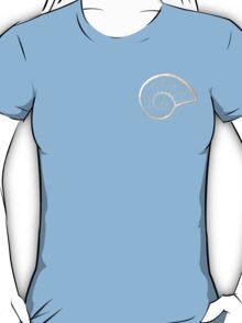 Small nautilus T-Shirt