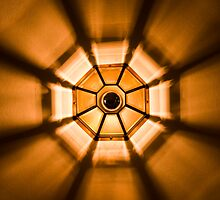 Wall Sconce 2 by martinilogic