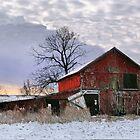 Winter Magic by billium