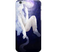 freeze fall iPhone Case/Skin