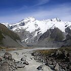 South Island New Zealand: By Paul Duckett by Paul Duckett