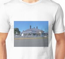 Mary Poppins house Unisex T-Shirt