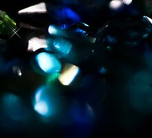 A Bokeh of Gems I by Eva & Klaus WW