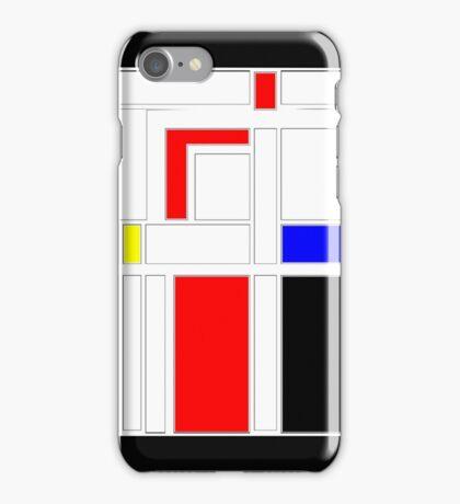 Modern Vibe 2 iPhone Case/Skin