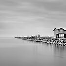 Port Melbourne by Melinda Kerr