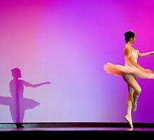 Ballet dance by namida