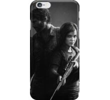 the last of us remastered iPhone Case/Skin