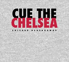 Cue The Chelsea - Blackhawks Unisex T-Shirt