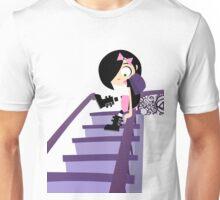 GATE STREET HIGH - Gloria - Banister Slide Unisex T-Shirt