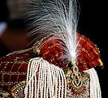 Groom Wedding Sehra by RajeevKashyap
