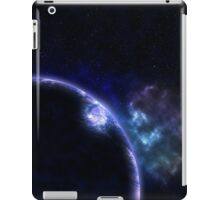 Foreign Earth iPad Case/Skin