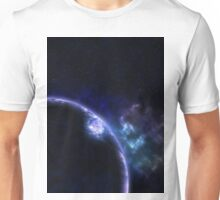 Foreign Earth Unisex T-Shirt
