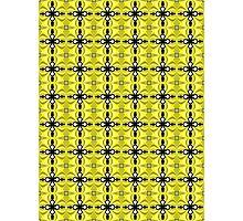 Pattern 2 Photographic Print