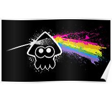 DARK SIDE OF THE SQUID Poster