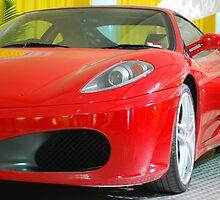 Ferrari 430 by T-Pot