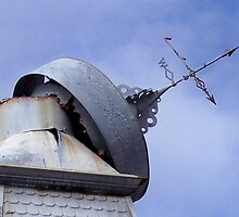 Tumbling Weathervane by wiscbackroadz