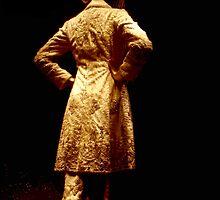 Fashionista II by Louise Fahy