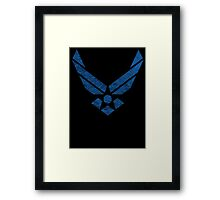 Air Force Framed Print
