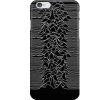 joy division iPhone Case/Skin