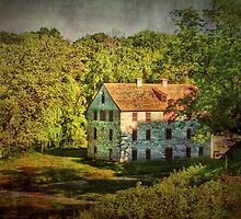 1761 Tannery..... by DaveHrusecky