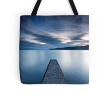 Time Passing - Runswick Bay, North Yorkshire Tote Bag