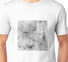 Square Series - Black White 5 Unisex T-Shirt