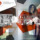Human Research by egoart