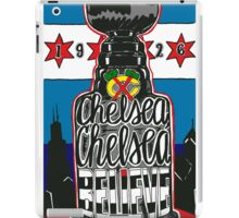 Chelsea Chelsea iPad Case/Skin