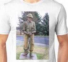 ANZAC memorial Unisex T-Shirt