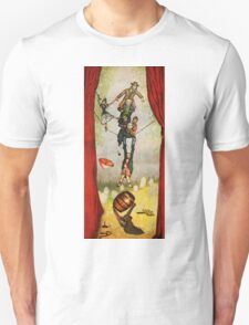 Haunted Mansion - Stretching Combo T-Shirt