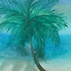 Breezy Palm by Ms.Serena Boedewig