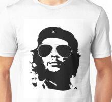 che guevara...the rebel years.... Unisex T-Shirt