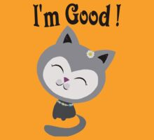 I'm Good by Sandy Woolard