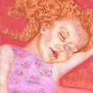 Sleeping Sam by SERENA Boedewig
