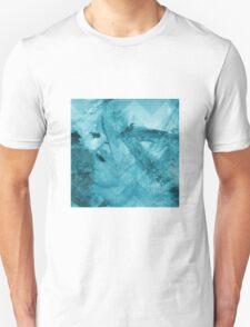 Square Series - Marine 7 T-Shirt