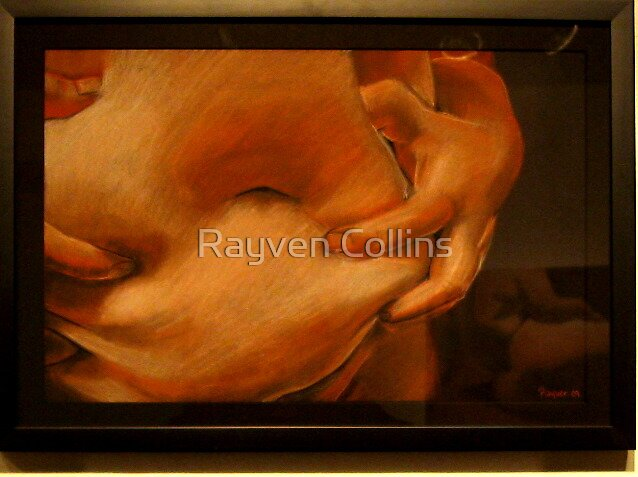 """""""More Than an Inch"""" by Rayven Collins"""