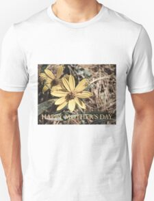 Happy Mother's Day 2 Unisex T-Shirt