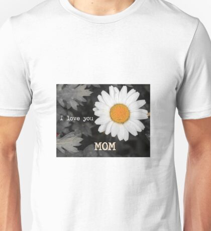Happy Mother's Day Unisex T-Shirt