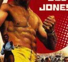 Blackbelt Jones! Sticker