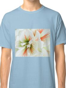 Flower Abstract Classic T-Shirt