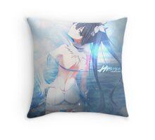 Hestia 2 Throw Pillow