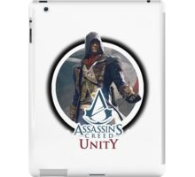 assassins creed  iPad Case/Skin
