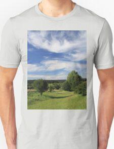 a wonderful Czech Republic landscape T-Shirt